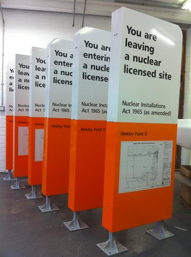 EDF ENERGY - HINKLEY POINT A, B & C