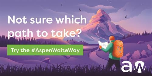We guarantee to support any client, any sector, anywhere - whatever the challenge. Get in touch with an Aspen Waite advisor today and learn how we can help achieve your ambition.
