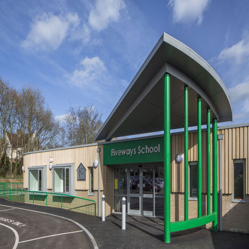 Fiveways School, Yeovil