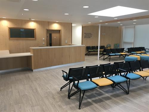 Marksbury Road Surgery, Bristol - New Build