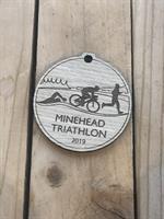 Minehead Open Water Sprint Triathlon 2021