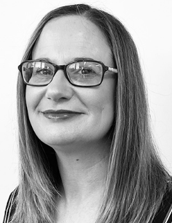 Emma Holley - Client Liaison Office