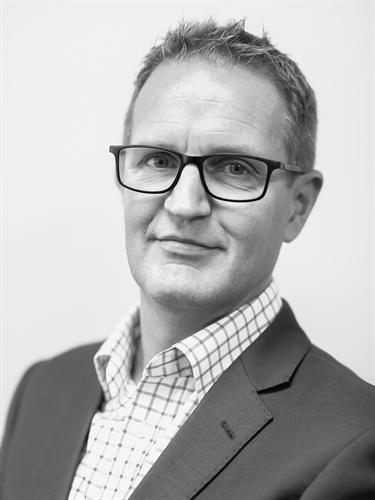 Neil Rossiter - Director
