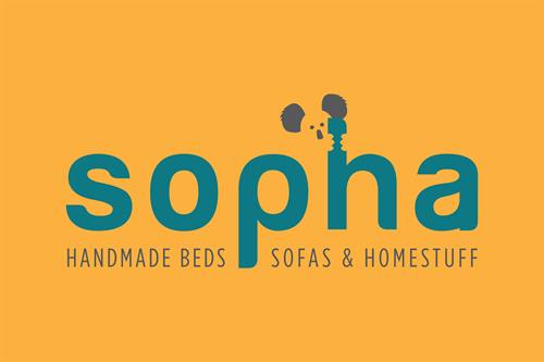 Sopha Logo Design