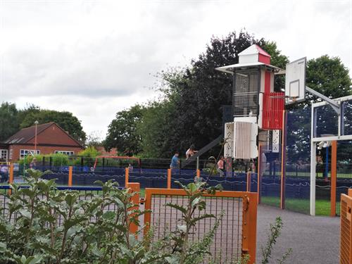 Victoria Park, Taunton