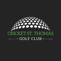 Cricket St Thomas Golf Club