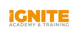 Ignite Academy & Training - SSW Training Provider