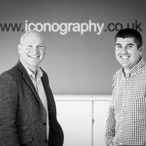 Wayne & Michael - Directors of Iconography