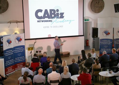 CABiz Launch