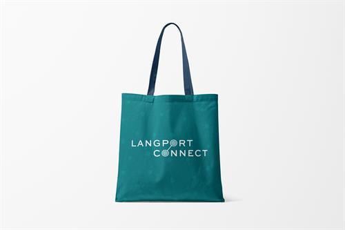 Langport Connect Tote bag