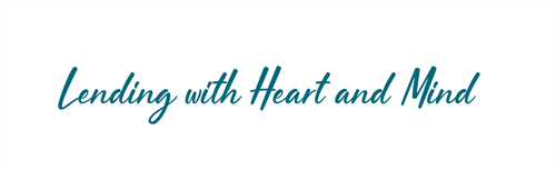 Lending with Heart and Mind