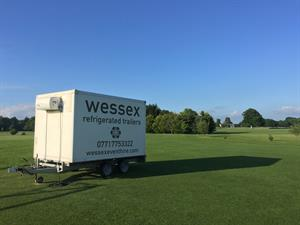 Wessex Refrigerated Trailer Hire