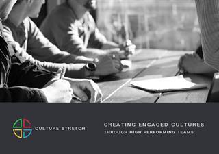 Culture Stretch