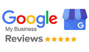 5-Star Rating on Google My Business