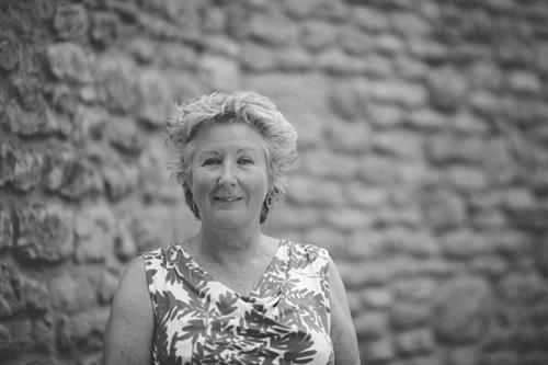 Amanda Loram - Client Director