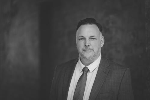 Daniel Mason - Client Director