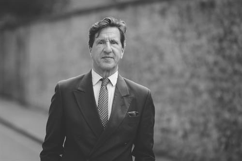 James Johnsen - Director & Head of Private Clients