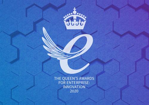 Queens Award for Enterprise Winner
