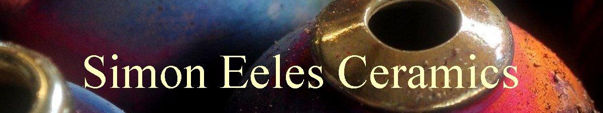 Simon Eeles Ceramics