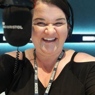 Emma Britton - Radio Presenter