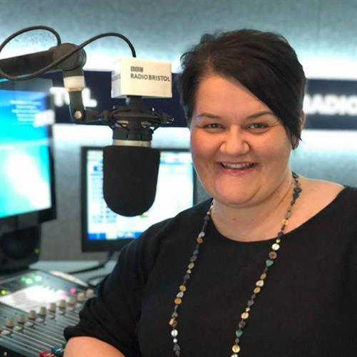 Emma Britton - Presenter