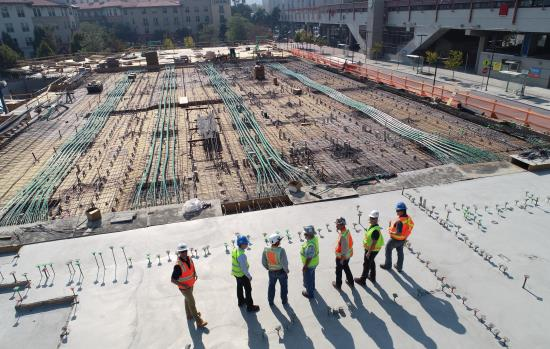 Construction & Planning