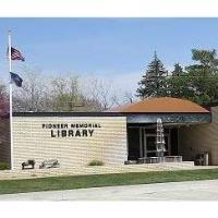 BAF - Pioneer Memorial Library