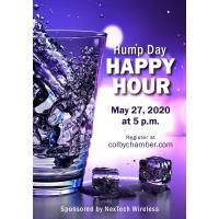 Hump Day Happy Hour!
