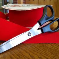 Ribbon Cutting - Hinkle Termite & Pest Control
