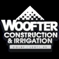 Woofter Construction & Irrigation Inc