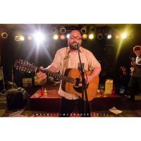 Live Music: Marc Gartman