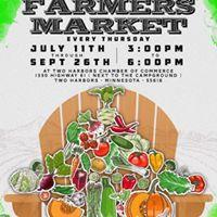 Two Harbors Farmer's Market