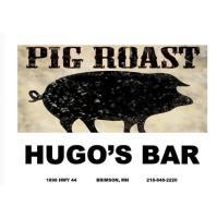 Hugo's Pig Roast & Bean Bag Tournament