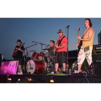 Live Music: The Northwood's Band