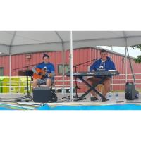 Live Music: The McCullough Brothers
