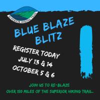 SHTA Blue Blaze Blitz
