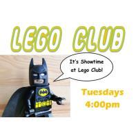 Lego Club: Open Build