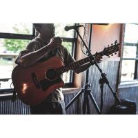 Live Music: John Cron