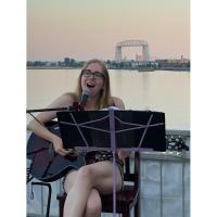 Live Music: Kaylee Matuszak