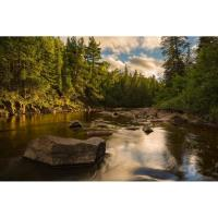 Guided Hike on Superior Hiking Trail