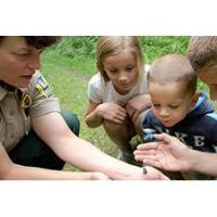 Gooseberry Event: Nature Play