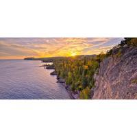 Tettegouche Event: NorthStar Trail Travelers Walk