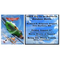 Fly-In or Drive-In Movie