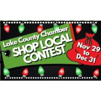 2019 Shop Local Contest