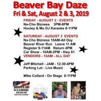Beaver Bay Daze