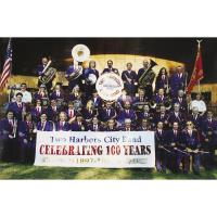 City Band Concerts in the Park