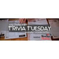 Trivia (Mafia) Tuesday