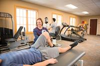 Physical Therapist (PT)
