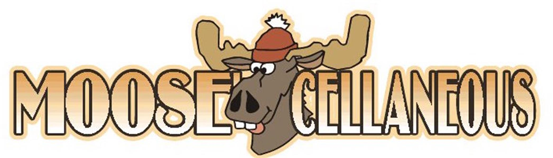 Moose-cellaneous Gifts