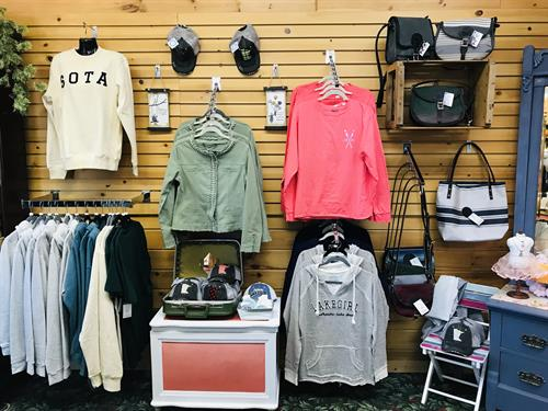 Hoodies & Boutique Clothing
